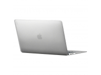 Carcasa UNIQ Claro pentru Apple Macbook Pro 16 inch (2019), 1.1 mm, Transparenta Mata, Blister