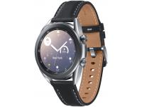 Ceas Bluetooth Samsung Galaxy Watch3, 41mm, Argintiu, Blister Original SM-R850NZSAEUE
