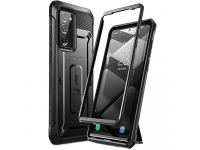 Husa Plastic - TPU Supcase Unicorn Beetle pentru Samsung Galaxy Note 20 Ultra N985 / Samsung Galaxy Note 20 Ultra 5G N986, Neagra