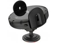 Suport Auto Universal HOCO pentru Telefon. Air Vent, CA35 LITE, Alb, Blister