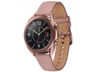 Ceas Bluetooth Samsung Galaxy Watch3, 41mm, Auriu, Blister Original SM-R850NZDAEUE