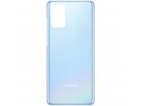 Capac Baterie Samsung Galaxy S20 Plus G985, Albastru