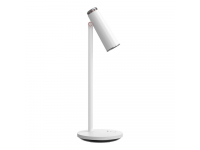 Lampa LED Birou Baseus, Wireless, Alba, Blister DGIWK-A02