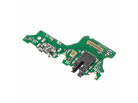Placa Cu Conector Audio - Conector incarcare - Microfon Huawei Enjoy 10