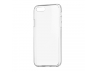 Husa TPU OEM 1mm pentru Samsung Galaxy A31, Transparenta, Bulk