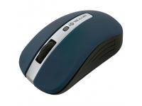 Mouse wireless Tellur Basic, LED,  Bleumarin, Blister  TLL491001