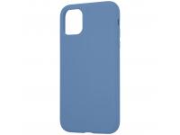Husa TPU Tactical Velvet Smoothie pentru Apple iPhone 11 Pro, Avatar, Albastra