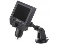 Microscop digital cu LCD, Sunshine DM-600D