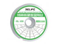 Fir Molibden separare Touchscreen - Display Relife RL-059 0.03mm