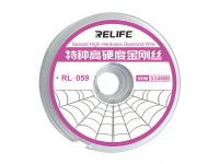 Fir Molibden separare Touchscreen - Display Relife RL-059 0.04mm