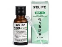 Solutie pentru indepartare adeziv Relife RL-039
