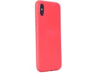 Husa TPU Forcell Soft pentru Apple iPhone 11, Rosie, Bulk