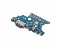 Placa Cu Conector Incarcare / Date - Microfon Samsung Galaxy S20 G980