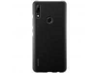 Husa Plastic Huawei P Smart Z, Neagra, Blister 51993123
