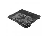 Cooling Pad Laptop Tellur Basic, 15.6 inci, Negru  TLL491101
