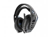 Casti Gaming Plantronics RIG 800HS, Bluetooth, Cu microfon, Negre, Blister PLP00101