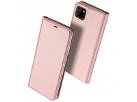 Husa Poliuretan DUX DUCIS Skin Pro pentru Huawei Y5p, Roz, Blister