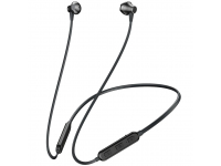 Casti Bluetooth Remax RB-S28, Negre, Blister