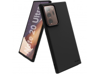 Husa TPU Ringke Air S pentru Samsung Galaxy Note 20 Ultra N985 / Samsung Galaxy Note 20 Ultra 5G N986, Neagra ADSG0025