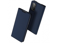 Husa Poliuretan DUX DUCIS Skin Pro pentru Samsung Galaxy Note 20 Ultra N985 / Samsung Galaxy Note 20 Ultra 5G N986, Bleumarin, Blister