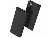 Husa Poliuretan DUX DUCIS Skin Pro pentru Samsung Galaxy Note 20 Ultra N985 / Samsung Galaxy Note 20 Ultra 5G N986, Neagra