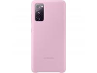 Husa TPU Samsung Galaxy S20 FE G780, Violet, Blister EF-PG780TVEGEU