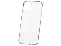 Husa TPU OEM 1.8 mm pentru Samsung Galaxy A21s, Transparenta, Bulk