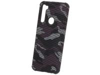 Husa TPU OEM Army pentru Xiaomi Redmi Note 8T, 3D, Multicolor, Blister
