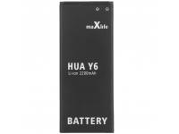 Acumulator MaXlife pentru Huawei Y6 / Huawei Honor 4A / Huawei Y6II Compact / Huawei Y5II CUN L21, 2200 mA
