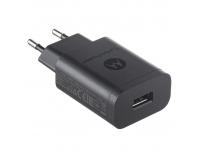 Incarcator Retea USB Motorola SC-52, 1 X USB, Negru, Bulk SA18C30101