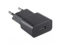 Incarcator Retea USB Wiko TN-050155E1, 1 X USB, Negru, Bulk