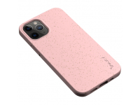 Husa TPU iPaky Starry Series pentru Apple iPhone 12 mini, Roz
