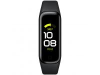 Bratara Activity Tracker Samsung Fit 2, Negru, Blister SM-R220NZKAEUE