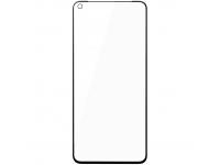 Folie Protectie Ecran OnePlus 8T, Sticla securizata, Full Face, Full Glue, 3D, Neagra 5431100181