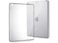 Husa Tableta TPU OEM Ultra Thin pentru Samsung Galaxy Tab S7+, Transparenta, Bulk