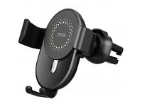 Incarcator auto Wireless Proda PD-CH06, Quick Charge, 10W, Negru