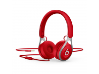 Casti On-Ear Apple Beats EP, Cu microfon, 3.5 mm, Rosu, Blister ML9C2EE/A