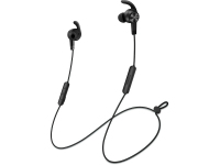 Casti Bluetooth Huawei Sport AM61, Graphite Black, Negre, Blister 55032601