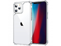 Husa TPU ESR Air Armor pentru Apple iPhone 12 / Apple iPhone 12 Pro, Transparenta, Blister