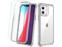 Husa TPU ESR Alliance pentru Apple iPhone 12 mini, Transparenta, Blister