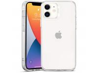Husa TPU ESR Classic Hybrid pentru Apple iPhone 12 mini, Transparenta