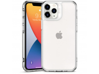 Husa TPU ESR Classic Hybrid pentru Apple iPhone 12 / Apple iPhone 12 Pro, Transparenta, Blister