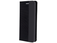 Husa Poliuretan - TPU OEM Smart Senso pentru Samsung Galaxy A20e, Neagra, Bulk