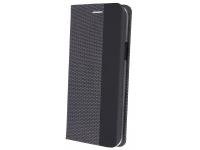 Husa Poliuretan - TPU OEM Smart Senso pentru Samsung Galaxy A20e, Gri, Bulk