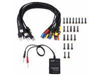 Cablu Tester Kaisi K-9066 pentru placi Android