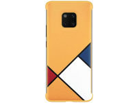 Husa Plastic Huawei Mate 20 Pro, Abstract Art, Multicolor, Blister 51992767