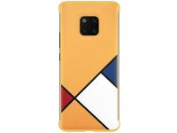 Husa Plastic Huawei Mate 20 Pro, Abstract Art, Multicolor 51992767