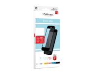 Folie Protectie Ecran MyScreen Lite FG pentru OnePlus Nord, Sticla securizata, Full Face, Full Glue Neagra, Blister