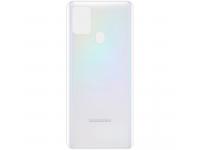 Capac Baterie Samsung Galaxy A21s, Alb