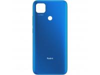 Capac Baterie Xiaomi Redmi 9C NFC, Albastru